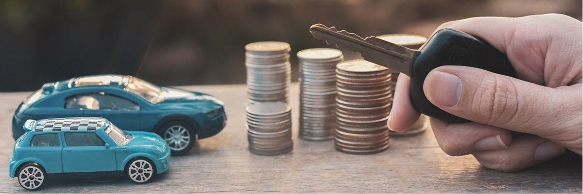 Financer l'achat d'une voiture sans apport personnel