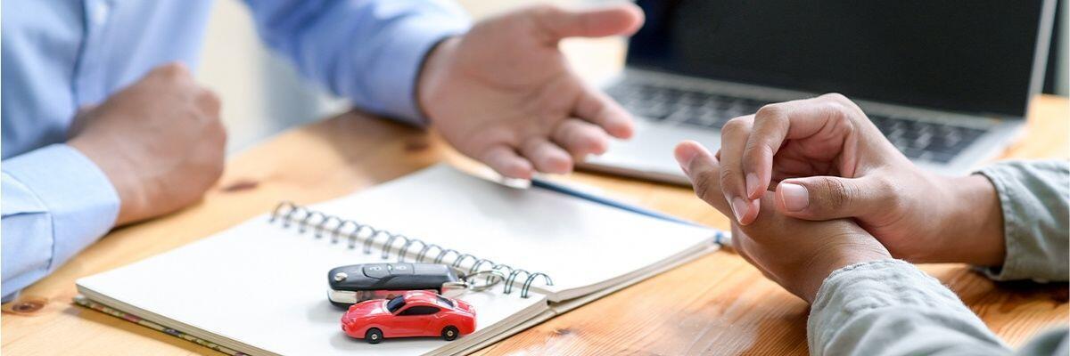 Guide sur le crédit auto en Belgique