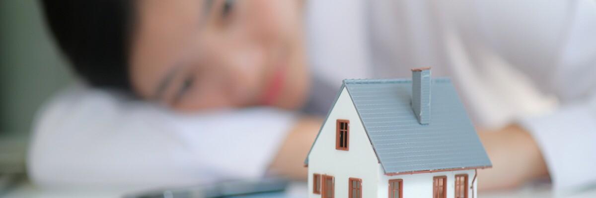 Le prêt hypothécaire pour construire et rénover