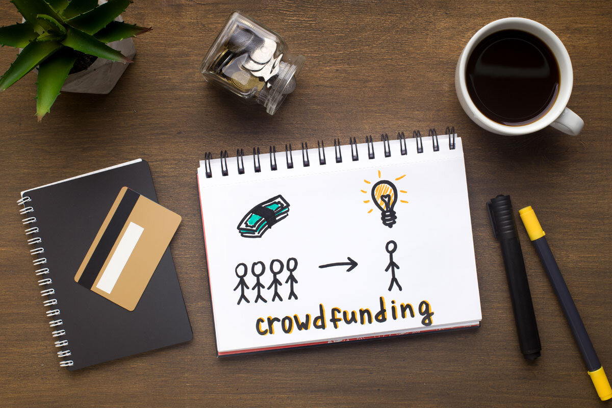 Tout savoir sur le crowdfunding