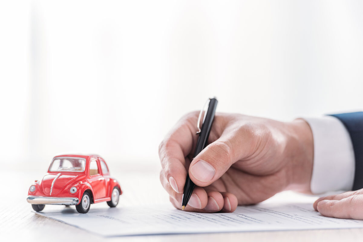 Quel prêt pour l'achat d'un véhicule ?