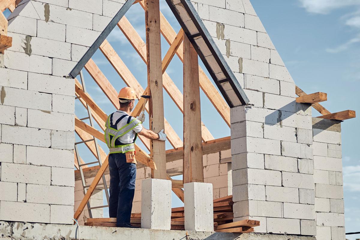 Construire une maison et vivre à moindre coût