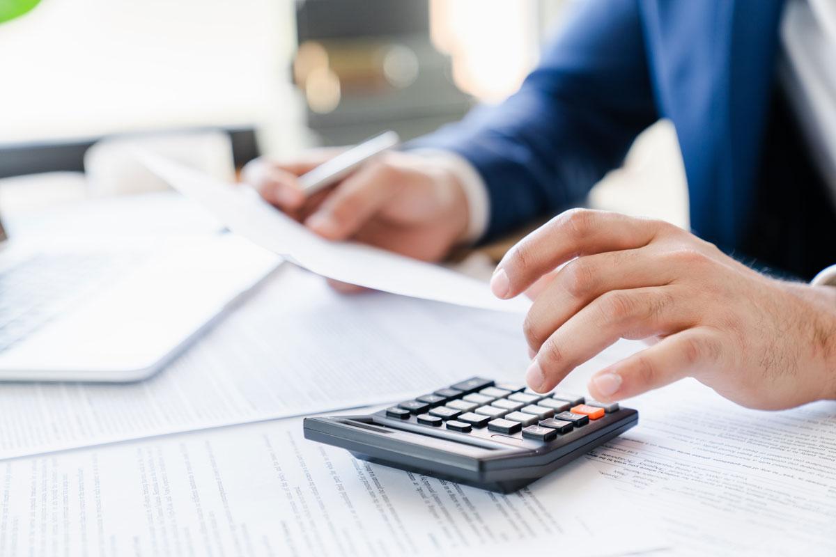 Remboursement de prêt avec la méthode du budget à somme nulle